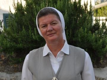 Upoznajte život i djelovanje naše misonarke s. Vedrane Ljubić