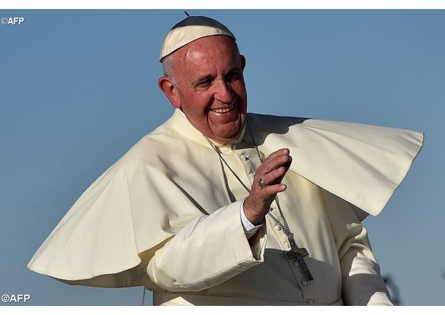 """""""Kad bih mogao više trpjeti za tebe, učinio bih to"""" - Papina kateheza na Općoj audijenciji"""