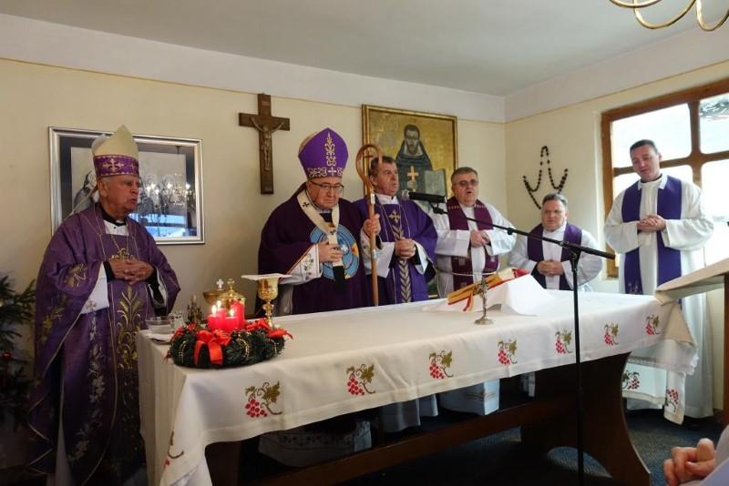 Slavlje spomendana  Blaženih sestara u Goraždu