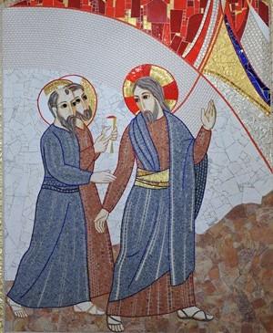 Ivan Krstitelj – Andrija – Petar – ja – nastavi niz…