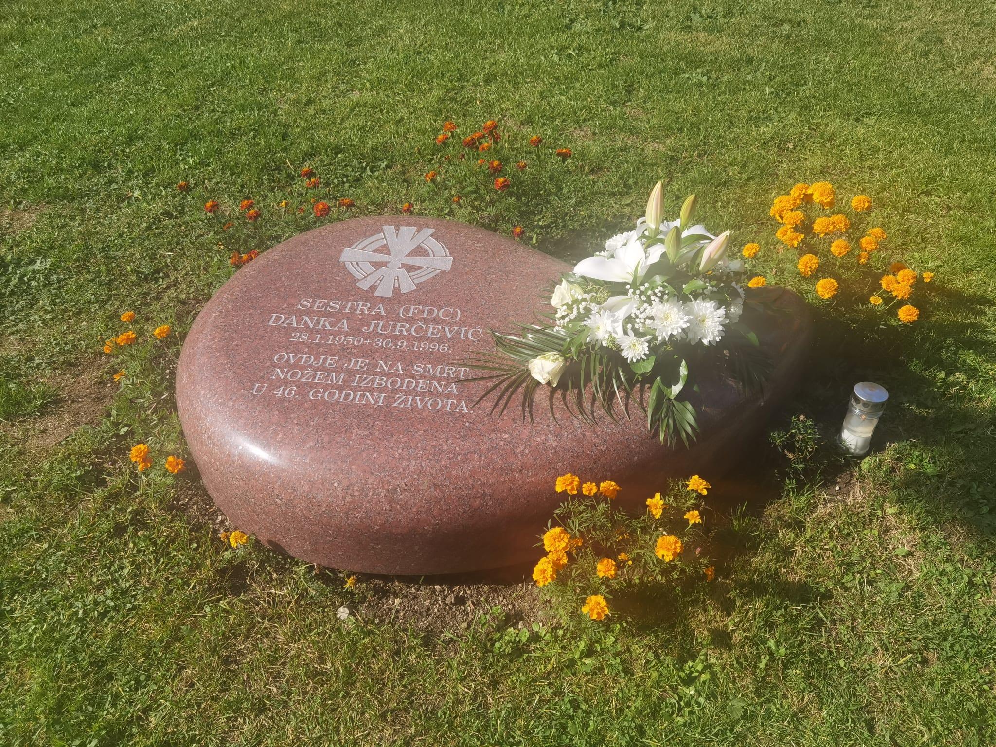 Proslavljena 25. obljetnica mučeničke smrti s. M. Danke Jurčević
