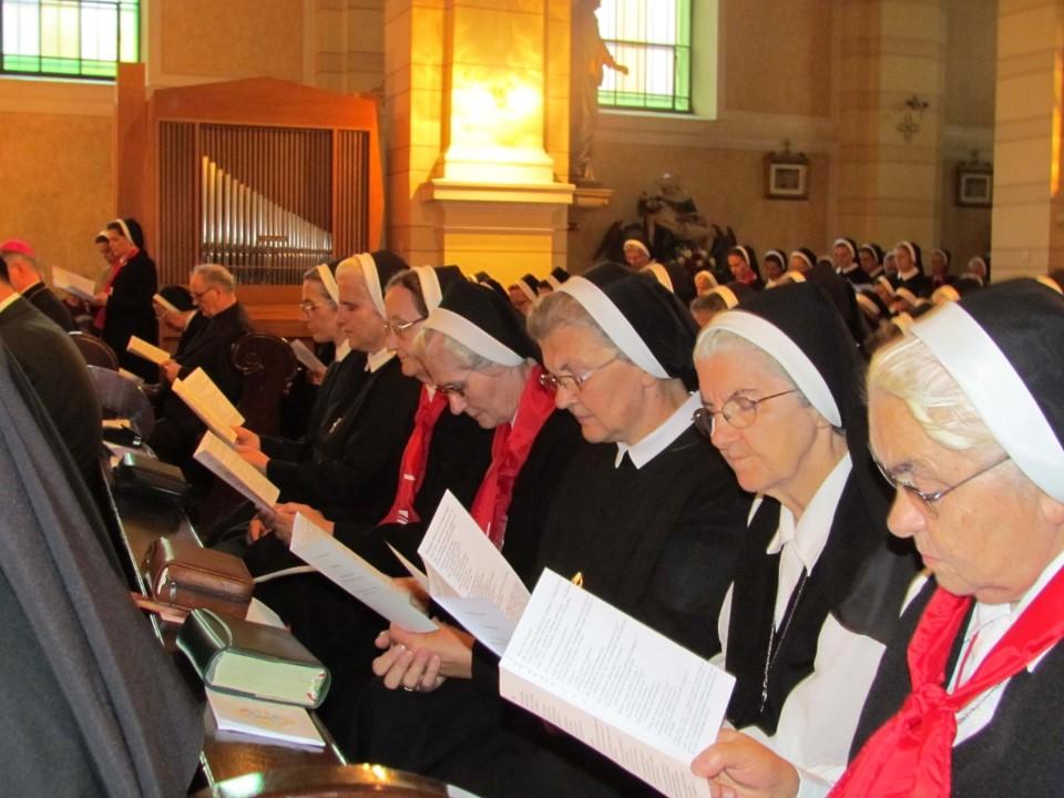 VeYernja u crkvi kraljice svete krunice (1)