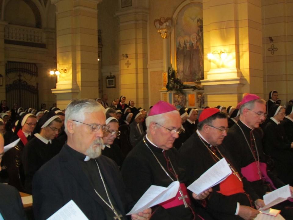 VeYernja u crkvi kraljice svete krunice (2)