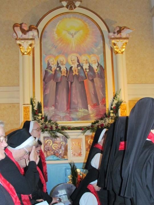 VeYernja u crkvi kraljice svete krunice (9)