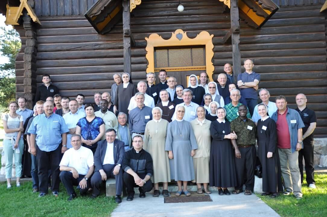 Hrvatski misionari (2014.)