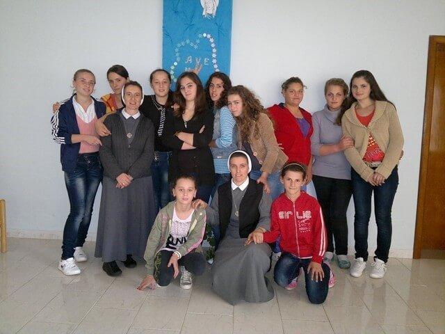 Apostolat (1)