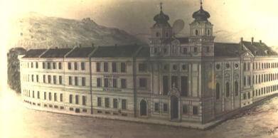 Sarajevo - zavod sv. josipa