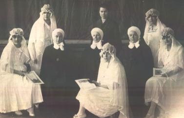 Sarajevo - zavod sv. josipa (1922.)