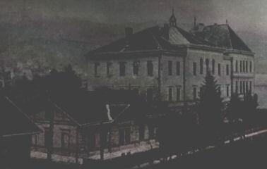 Tuzla - samostan kraljice sv. krunice