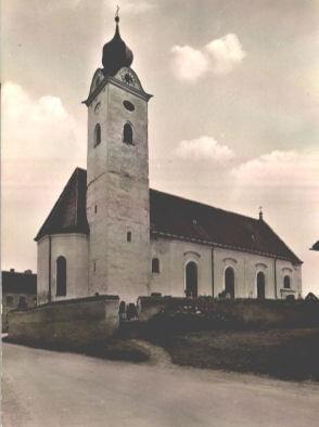 Crkva krYtenja majke franziske