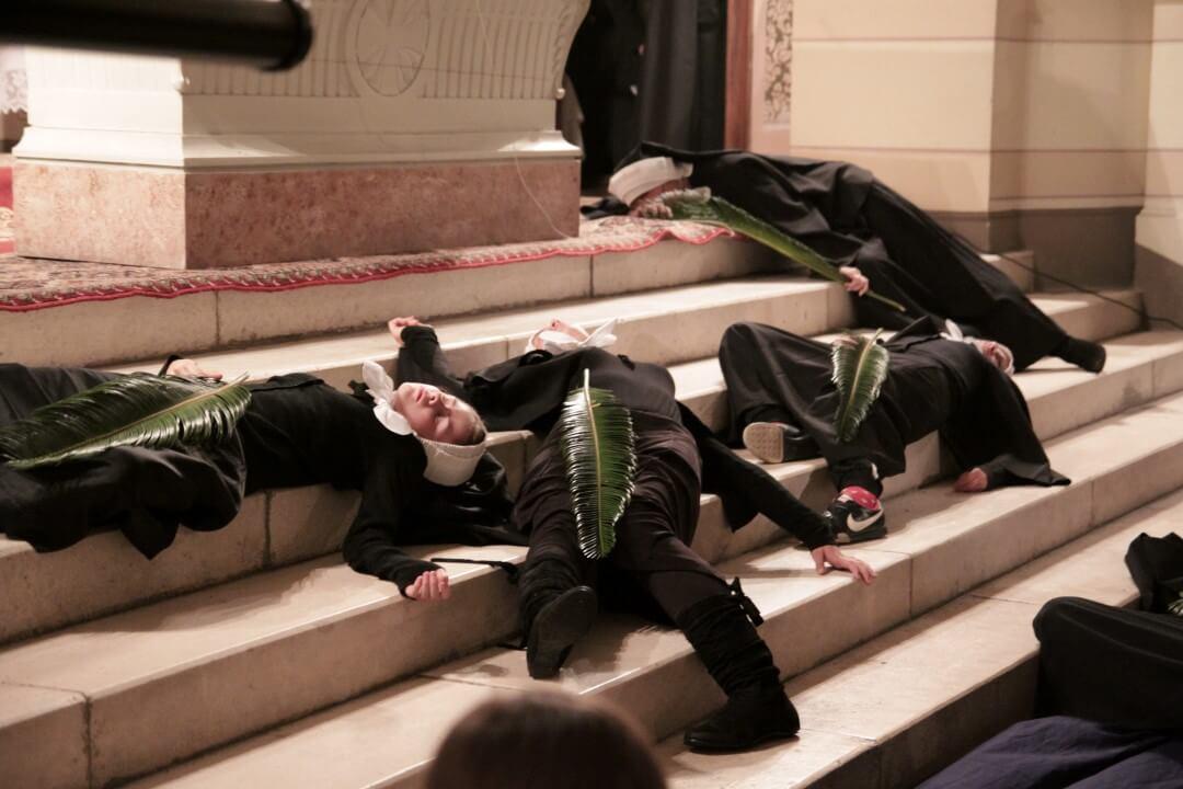 Bdijenje uoYi beatifikacije (1)