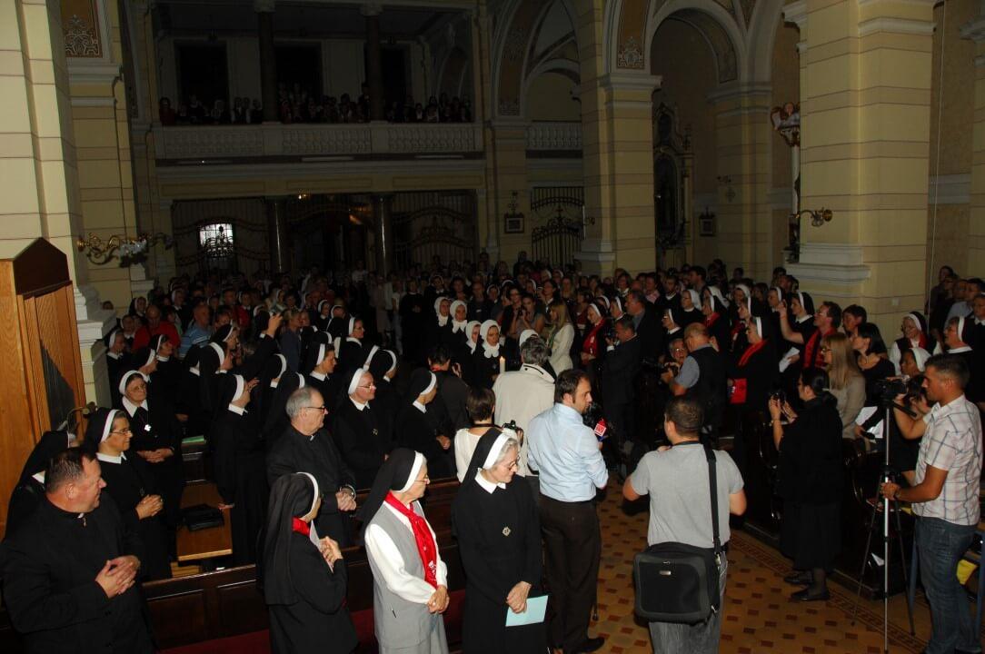 Bdijenje uoYi beatifikacije (25)