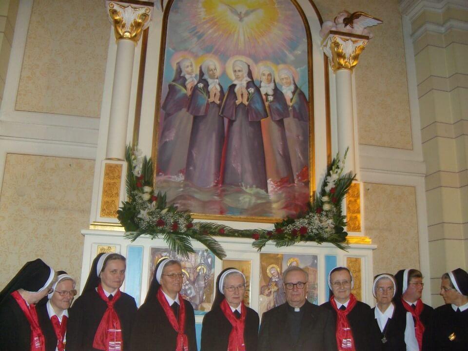 VeYernja u crkvi kraljice svete krunice (20)