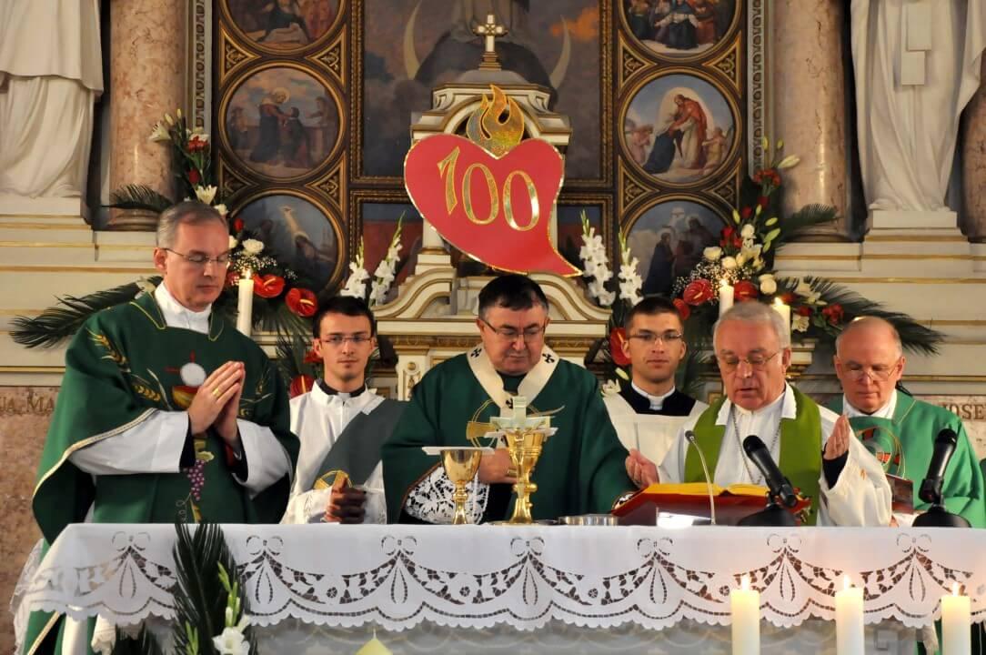 Sv. misa (1)
