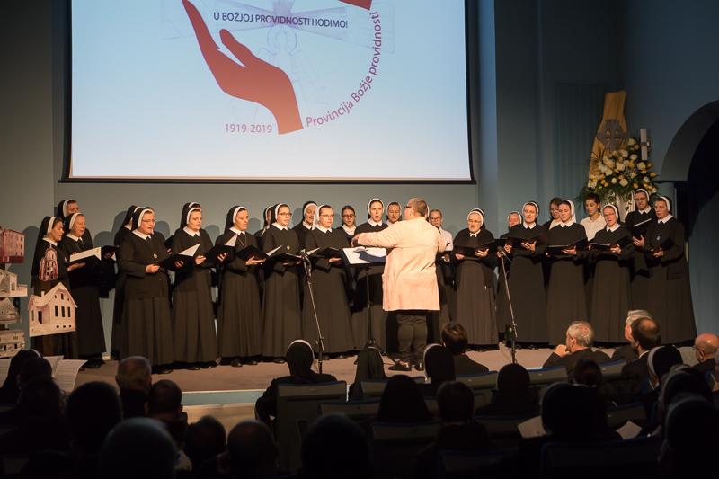 Svečana akademija prigodom proslave 100. obljetnice osnutka Provincije