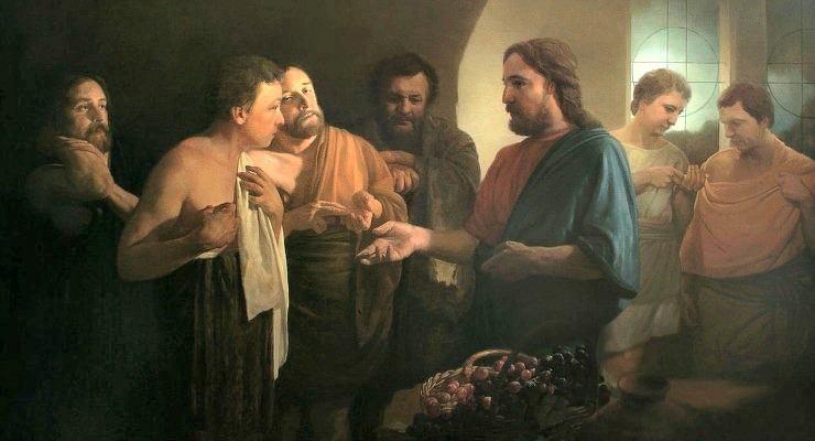 """Pred odabirom: """"uradi sam"""" ili Božji ugotovljen objed i dostojanstveno odijelo"""