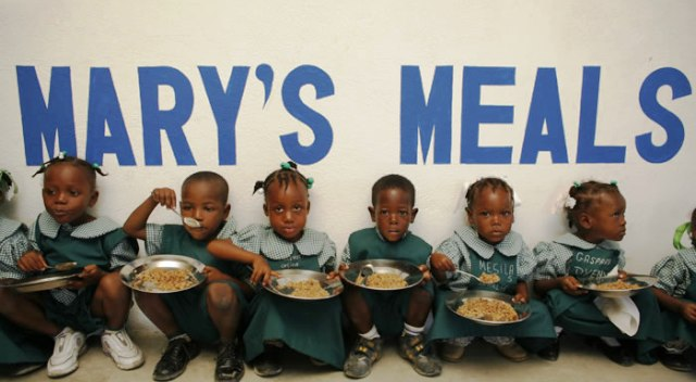Marys-meals