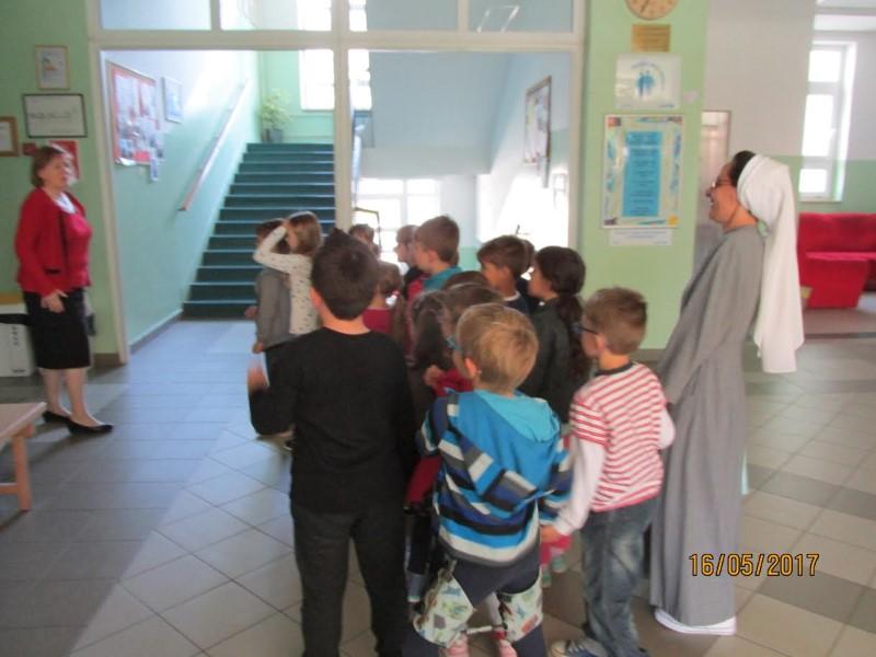 Posjet skoli (1)