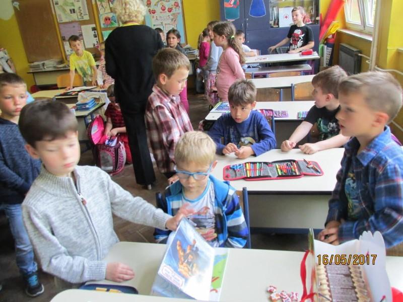 Posjet skoli (2)