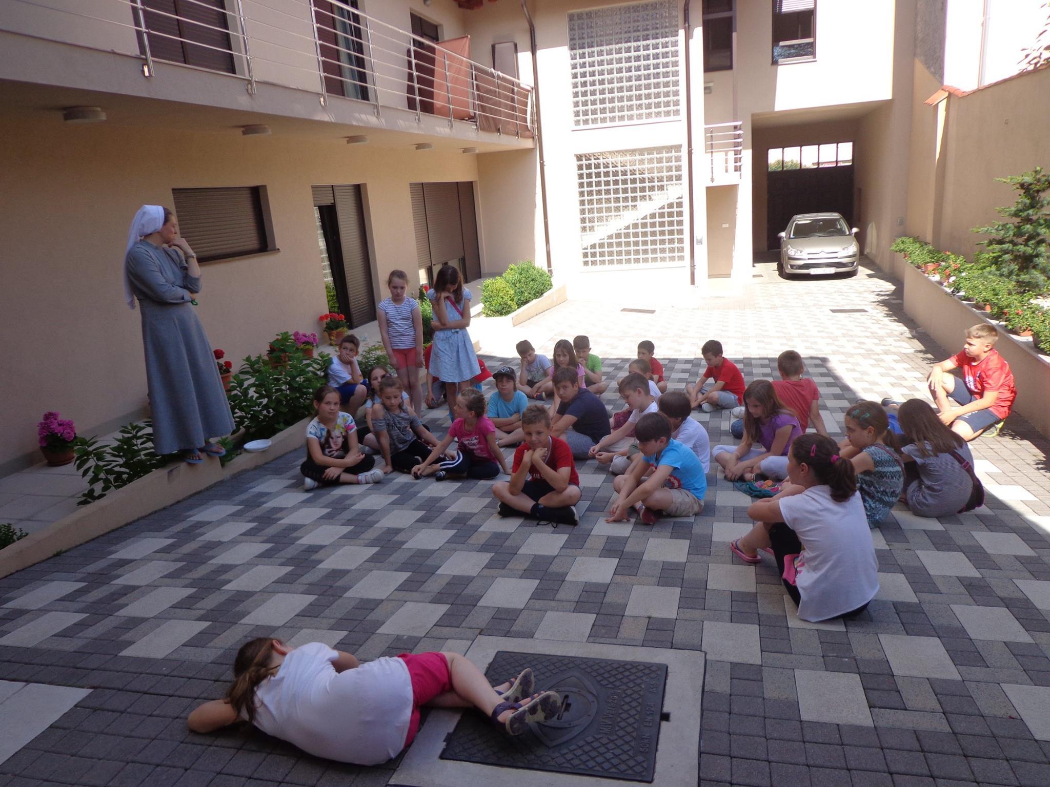 Susret za trecase (4)