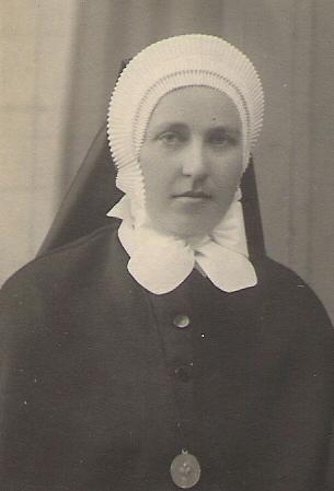 Blažena s. Jula Ivanišević - uzorna redovnica i prava majka