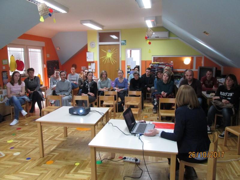 Predavanje (2)