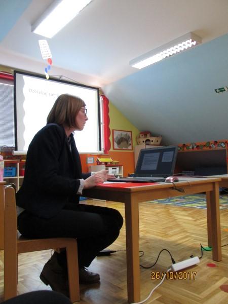 Predavanje (3)