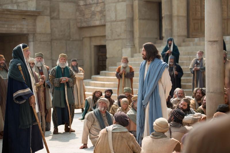 Zakonoznančevo istraživanje – Isusov rezultat