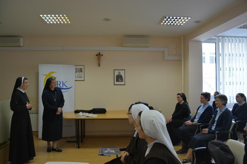 Skola za novakinje (2)