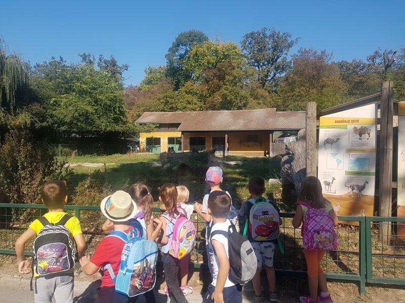 Posjet zoo vrtu (2)