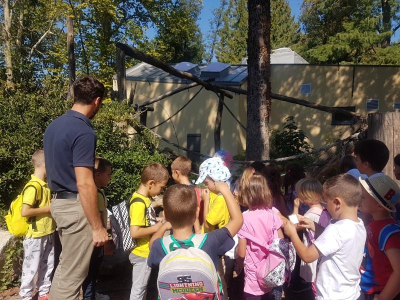 Posjet zoo vrtu (6)