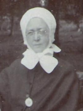 Blažena s. Berchmana Leidenix - ekumenska sestra i misionarka u Bosni