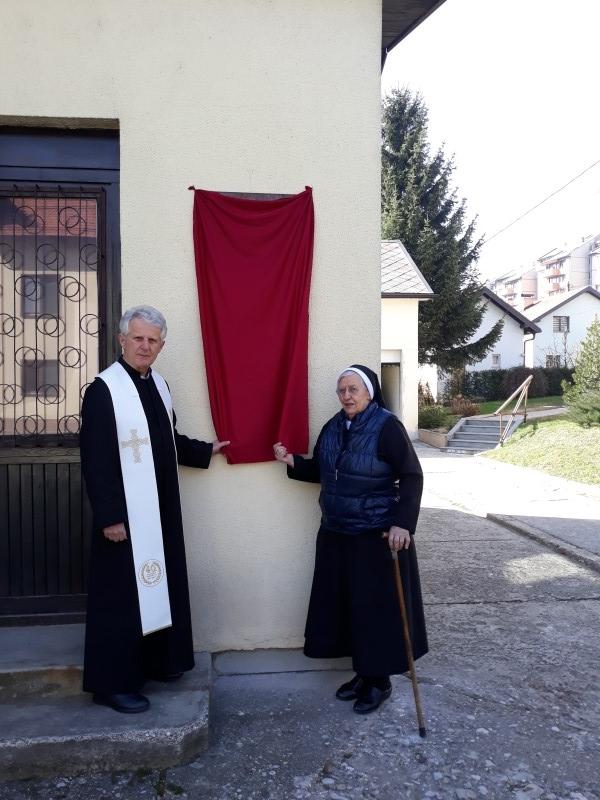 Vjeronaucna dvorana s. Danka Jurcevic