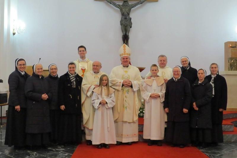 Proslava 150. rođendana Družbe u Petrinji