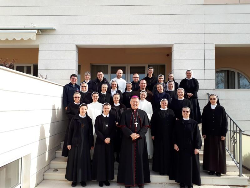 U Splitu održano 47. vijećanje redovničkih odgojitelja i odgojiteljica