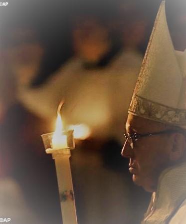Papa redovnicima: Čuvajte se napasti 'preživljavanja'