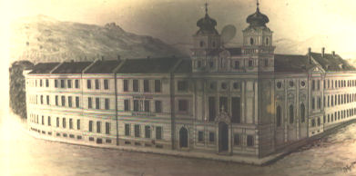 s. M. Richarda Spanyol - prva sakristanka sarajevske katedrale