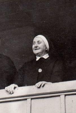 s. M. Paula Licul - uzorna odgojiteljica i poglavarica