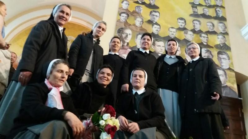 Beatificirano 38 mučenika iz Albanije - osvrt na slavlje beatifikacije