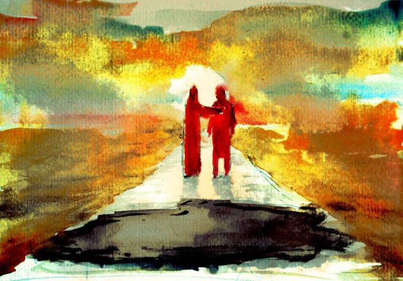 Spasonosni susret - čudo ozdravljenja kao plod istinske vjere