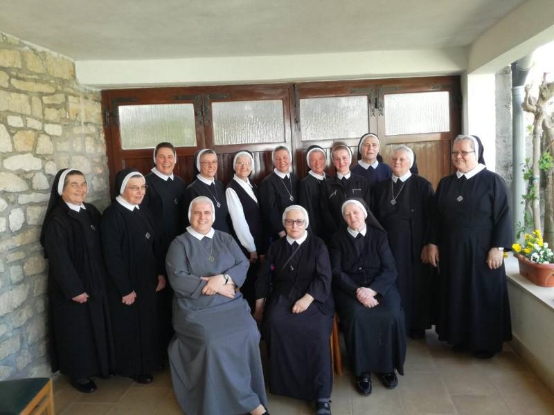 Kanonska vizitacija u Dubrovniku, Splitu, na Hvaru i Braču