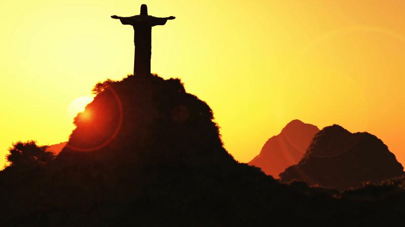 Ja sam Gospodin, Bog tvoj!