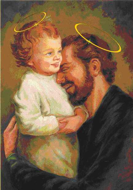 Dječji vrtić Svetog Josipa