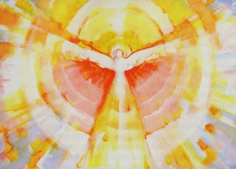 Tko je taj Duh Sveti?
