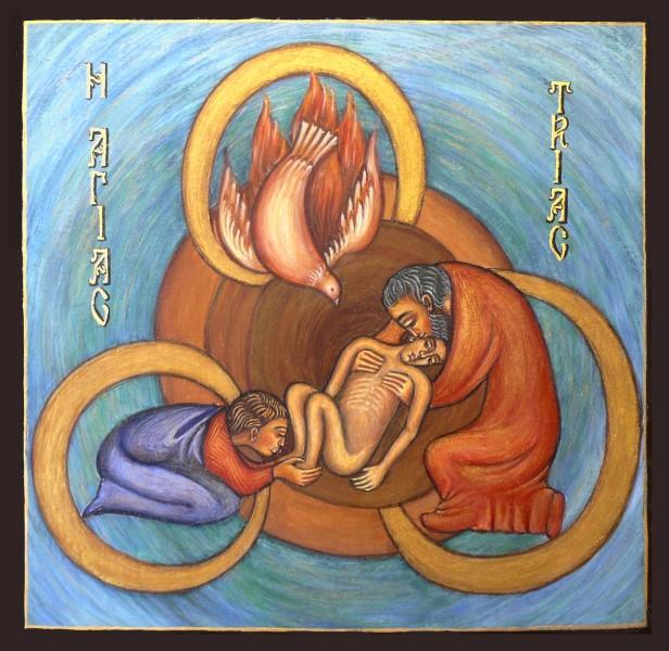 Presveto Trojstvo - savršeno zajedništvo ljubavi u koje smo svi pozvani