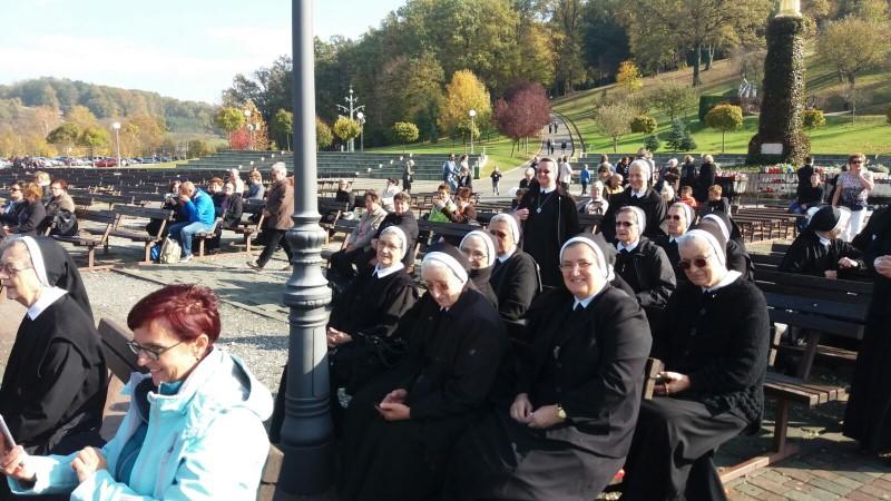 Hodočašće i susret sestara u službi zajednice