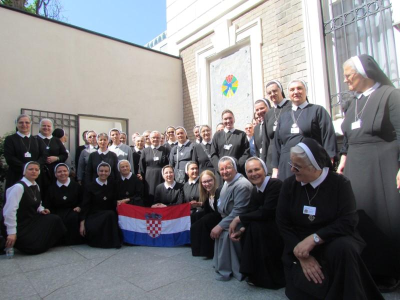 Treći dan proslave u Beču - slavlje u Kući matici