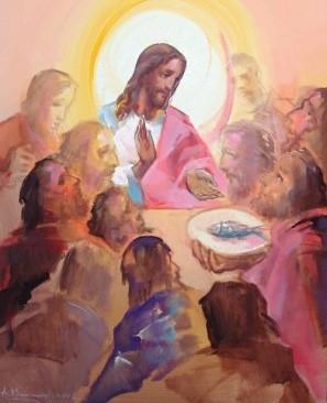 Uskrsna evanđelja - evanđelja Božje utjehe i nade