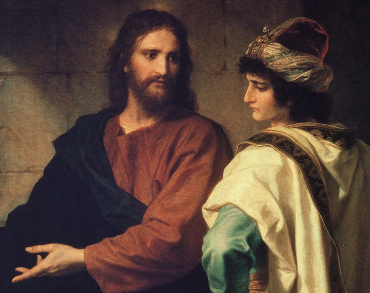 """""""Zaraditi"""" vječni život u progonstvima"""