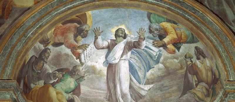 Isusovo preobraženje – božanski događaj i ljudska potreba